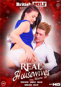 Real Housewives #22 – British MILF