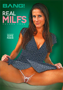Real MILFS #4 – BANG!