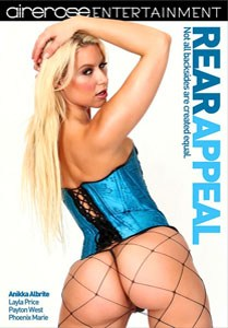 Rear Appeal – Airerose Entertainment
