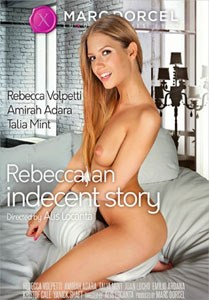 Rebecca, An Indecent Story – Marc Dorcel