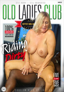 Riding Dirty – Old Ladies Club