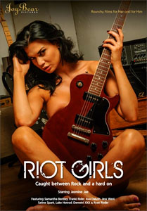Riot Girls – Joy Bear