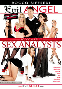 Rocco & Kelly: Sex Analysts – Evil Angel