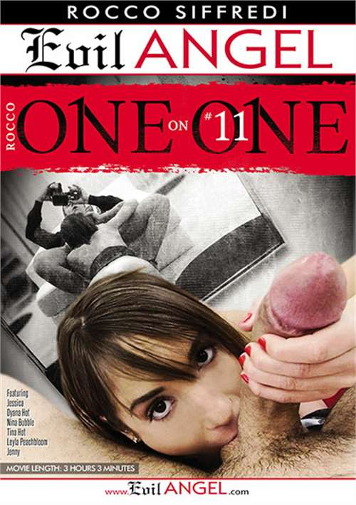 Rocco One On One #11 – Evil Angel