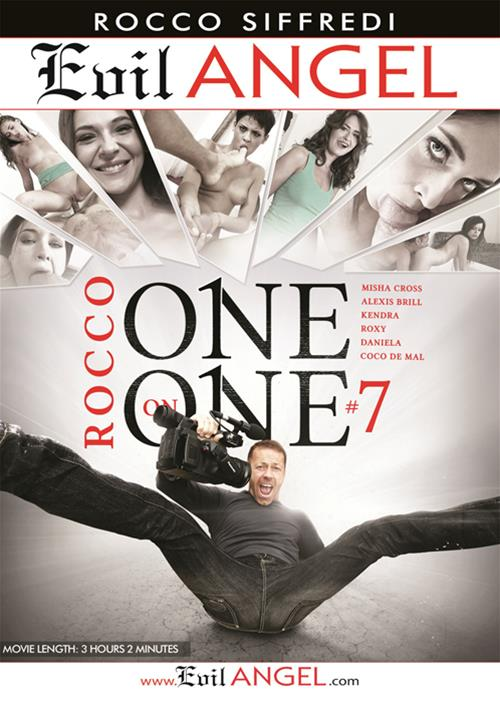 Rocco One On One #7 – Evil Angel