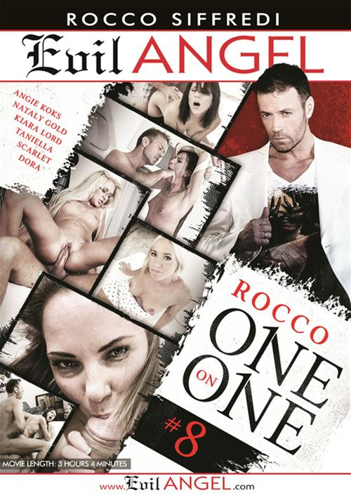 Rocco One On One #8 – Evil Angel