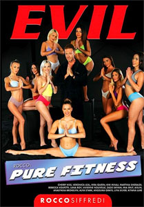 Rocco: Pure Fitness – Evil Angel