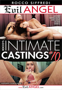 Rocco's Intimate Castings #10 – Evil Angel