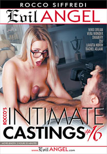 Rocco's Intimate Castings #16 – Evil Angel
