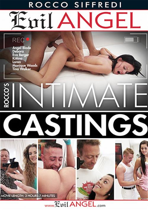 Rocco's Intimate Castings – Evil Angel