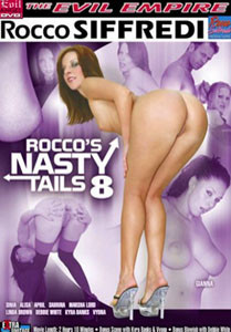 Rocco's Nasty Tails #8 – Evil Angel