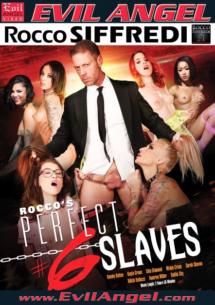 Rocco's Perfect Slaves #6 – Evil Angel