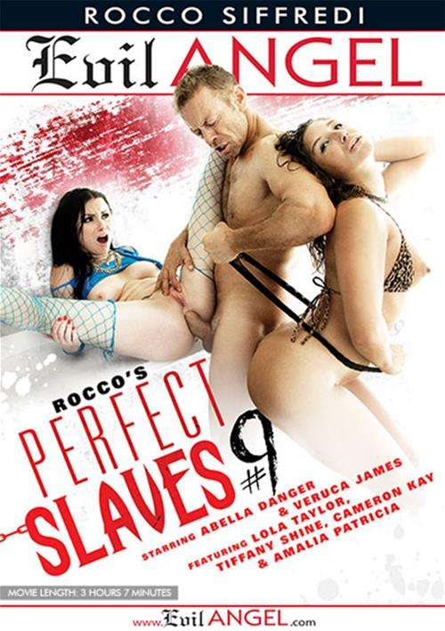 Rocco's Perfect Slaves #9 – Evil Angel