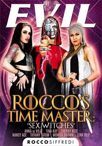 Rocco's Time Master Sex Witches – Evil Angel