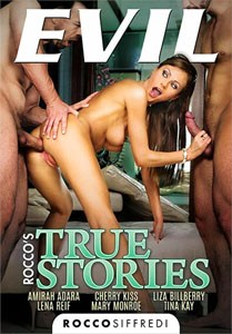 Rocco's True Stories – Evil Angel