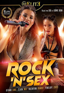 Rock'n Sex – J et M ELITE