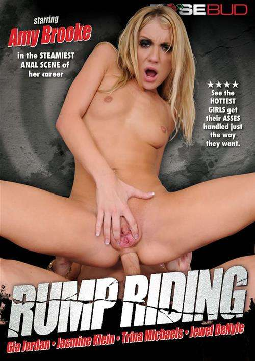 Rump Riding – Rosebud