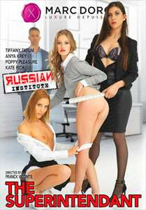 Russian Institute #25: The Superintendents – Marc Dorcel