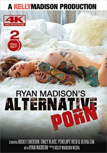 Ryan Madisons Alternative Porn – Porn Fidelity
