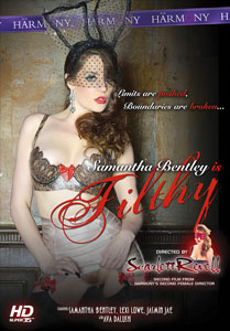 Samantha Bentley Is Filthy – Harmony