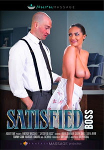 Satisfied Boss – Fantasy Massage