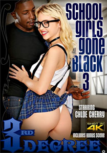 School Girls Gone Black #3 – Third Degree