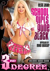 School Girls Gone Black – Third Degree