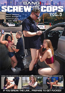 Screw The Cops #3 – BANG!