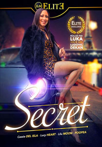 Secret – J et M ELITE