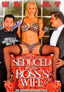 Seduced By The Boss's Wife #6 – Devil's Film