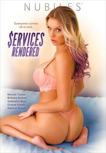 Services Rendered – Nubiles