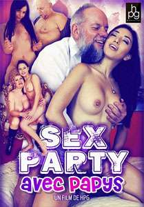 Sex Party Avec Papys – HPG Production