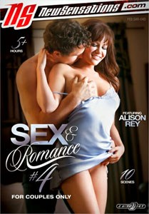 Sex & Romance #4 – New Sensations