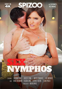 Sex Starved Nymphos – Spizoo