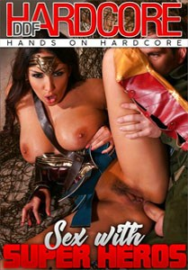 Sex With Super Heros – DDF Network