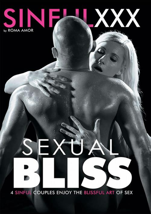 Sexual Bliss – Sinful XXX