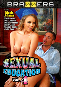 Sexual Education #4 – Brazzers