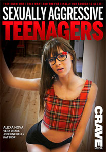 Sexually Aggressive Teenagers – Crave Media