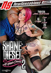 Shane Diesel At Your Cervix #2 – New Sensations