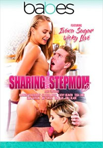 Sharing With Stepmom #5 – Babes