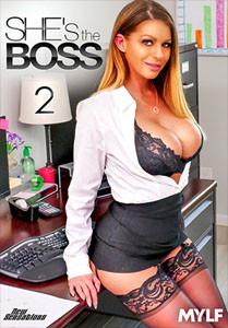 She's The Boss #2 – MYLF