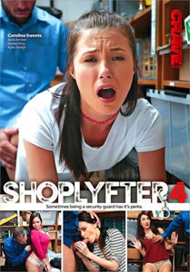 ShopLyfter #4 – Crave Media