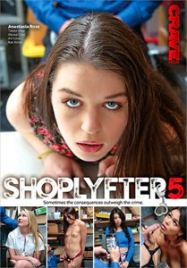 ShopLyfter #5 – Crave Media