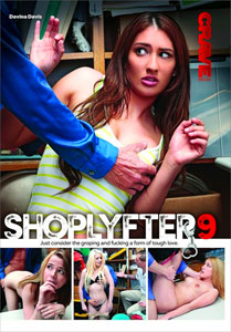 ShopLyfter #9 – Crave Media