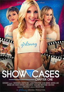 Showcases: Chapter One – Girlsway