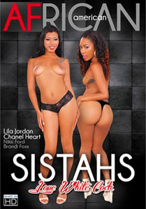 Sistahs Love White Cock – Juicy Entertainment