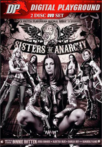 Sisters Of Anarchy – Digital Playground