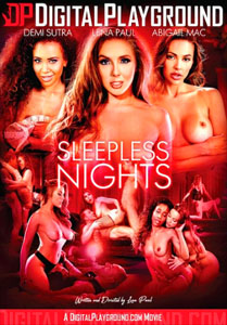 Sleepless Nights – Digital Playground