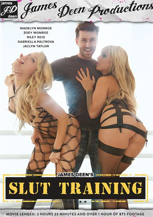 Slut Training Porno