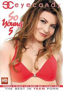 So Young #5 – Eye Candy